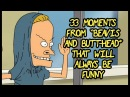 33 Moments From Beavis and Butt-Head That Will Always Be Funny