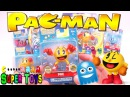 Крутые игрушки из детства: Pac-Man and The Ghostly Adventures, TOY VIDEO REVIEW