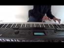 Пианист виртуоз играет Hard Rock на синтезаторе СМОТРЕТЬ СУПЕР ПРИКОЛ HD 2016