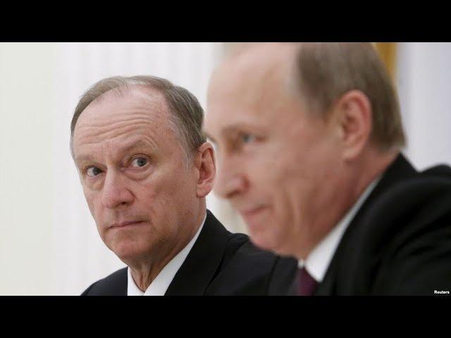 Кремль на дне