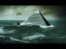 The Pyramids Sphinx Were Submerged Underwater in Ancient Times