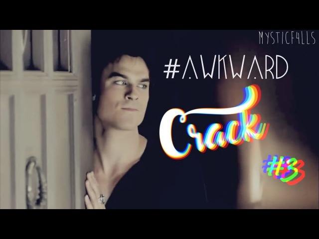 Vampire Diaries | Crack | Humor | All Seasons| 3