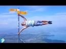 Супер видео Удивительные Люди Экстрим Спорт Под Классную Музыку 41