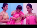 How to Wear Kerala Saree style for girls | kerala saree designs Style Saree Step by Step