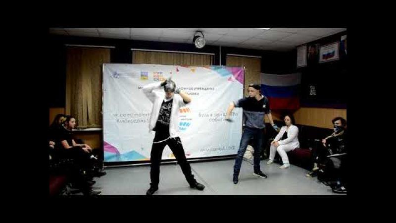 Murmansk Industrial Dance Battle 2018 (Part 3)