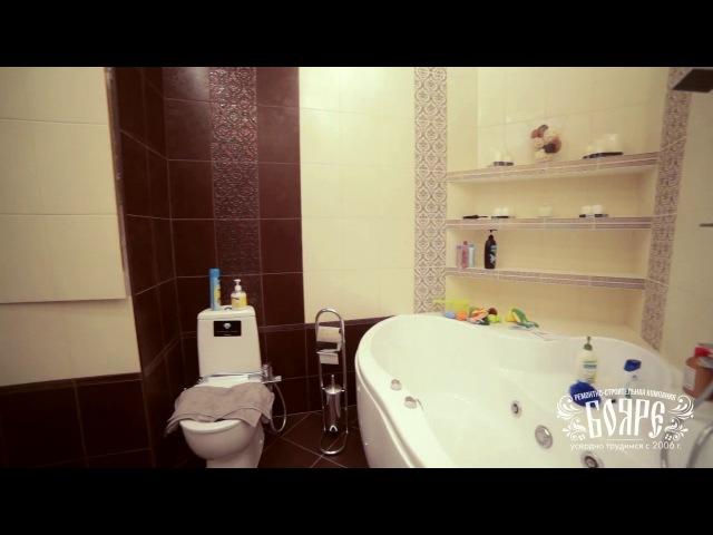 Выполненный ремонт в 3 х комнатной квартире 86 3 m²