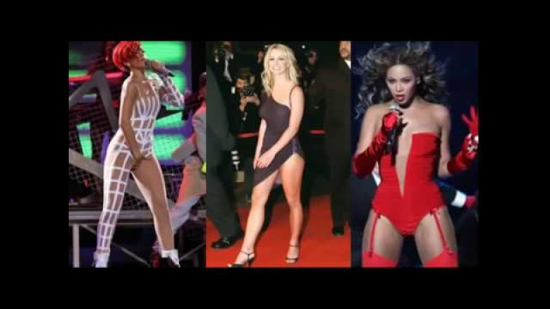 Как нашим Женщинам навязали модность быть проститутками...