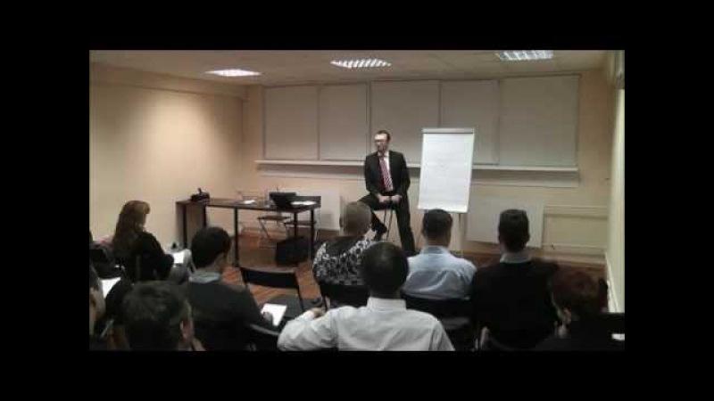 Работа с устоявшимися убеждениями клиентов во время переговоров и продаж