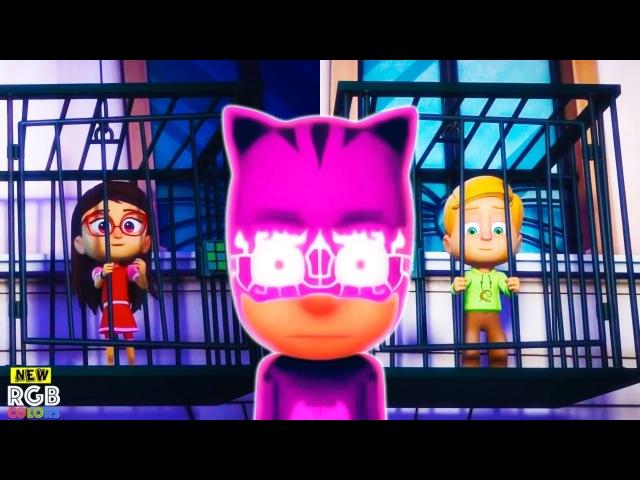 PJ Masks! New Compilation Best of Full Episodes! 2018! Cartoons For Kids! 1 Hour
