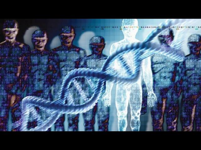 Обладатели отрицательного резус фактора имеют инопланетную ДНК