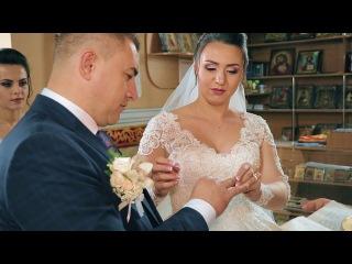 wedding day Віталій та Тетяна