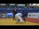 World Championship Juniors 2017 BLIEV Ayub Russia BORS DUMITRESCU Lucian Romania