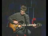 Noel Gallagher - Stop Crying Your Heart Out Acoustic Live