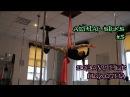 Воздушные полотна | Aerial silks 5 | Связка 2 | Срыв | Воздушная гимнастика