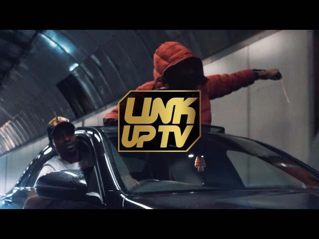 (Ice City Boyz) Fatz x Streetz - Live Once [Music Video] | Link Up TV
