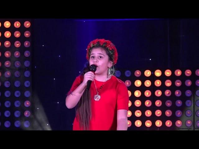 Міжнародний фестиваль-конкурс «GRAND MUSIC VOCAL BATTLE 2018» 25