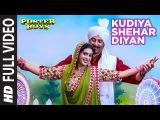 Kudiya Shehar Diyan Full Video Song   Poster Boys   Neha Kakkar   Daler Mehndi