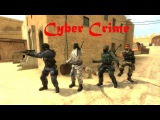 Counter Strike 1.6 сервер: Cyber Crime - 89.232.91.242:27015
