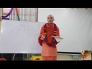 38 лекция. Бхагавад-Гита. Глава 14 (Вриндаван, 18.01.2018) Ватсала дас