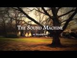 The Sound Machine by Roald Dahl