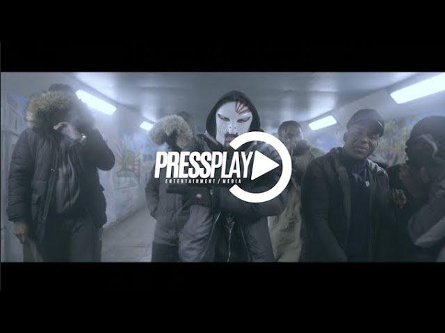 Boasy1sav - Approach With Caution (Music Video) OCS