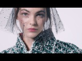 Details from the CHANEL Spring-Summer 2018 Haute Couture collection - CHANEL