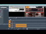 Making a Synthwave(ish) Groove in Reason 10