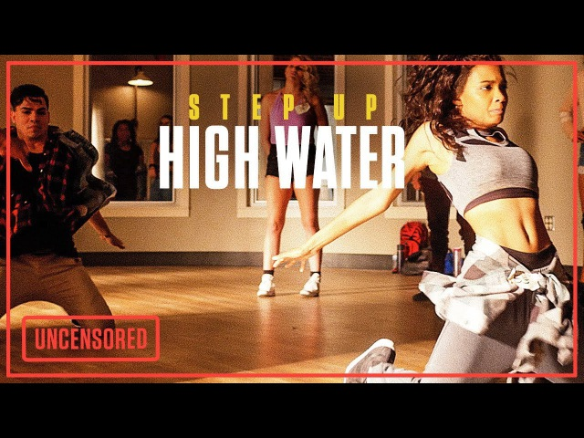 Step Up High Water, Episode 1 - UNCENSORED