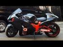 HAYABUSA TURBO dyno test FULL VIDEO 300hp