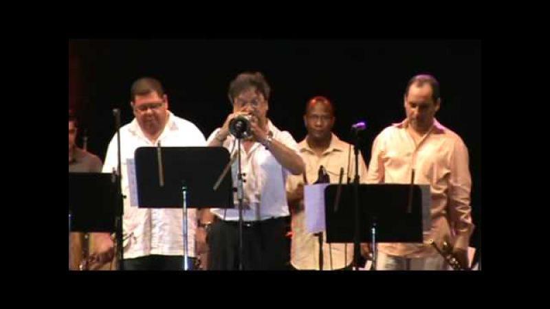 Arturo Sandoval-8vo Fest. Inter Jazz-Carolina Puerto Rico-2012