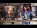 Fallout 4 - Смертельное оружие В ПОИСКАХ ПРЕИМУЩЕСТВА Часть 5.