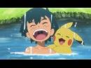 Pokémon Sole e Luna Episodio 20 Promessa tra amici ITA