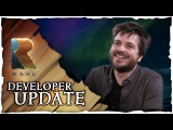 Official Sea of Thieves Developer Update: The World of Sea of Thieves