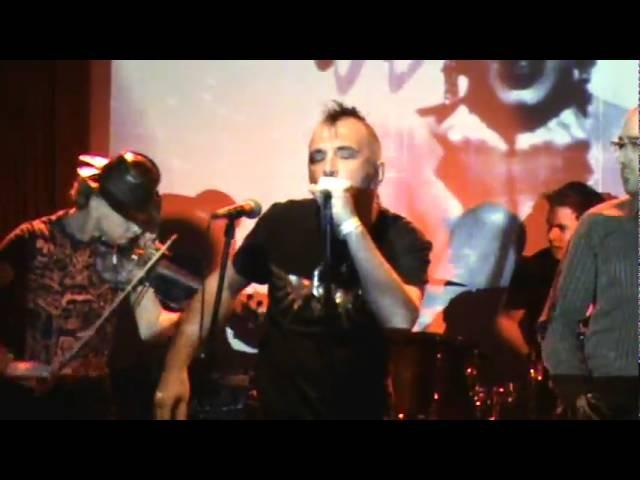 СОБАКИ ТАБАКА - Хуй без хлеба - Live in Moscow (17.03.2011) [2/6]