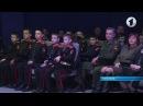 «Минута славы» для военных
