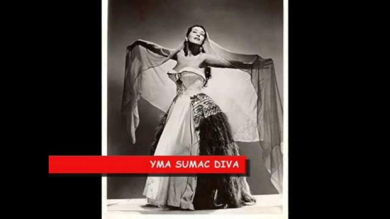 YMA SUMAC karawi-cry