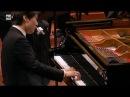 Seong-jin Cho - Rachmaninoff piano concerto No.3 (Torino, Italy)
