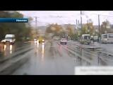 РЕН ТВ. Новости - В Иванове водитель сбил двух школьниц на пешеходном переходе