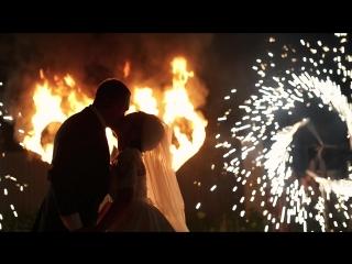 Wedding preview ANDREY & ELMIRA