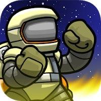 Atomic Super Lander [Мод: много денег+без рекламы]