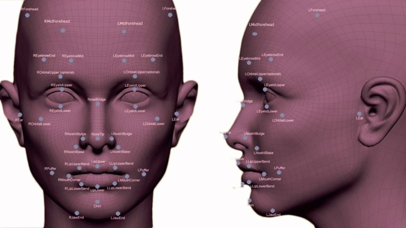 Maryam Monalisa Gharavi - Face/Less: Human, Inhuman, Abhuman