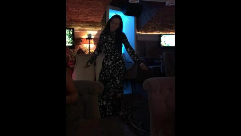Выходной а значит танцы
