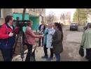 Сегодня 21 апреля 2018 года в г Ярцево состоялся весенний общегородской субботник В этот день жители объединились для одной
