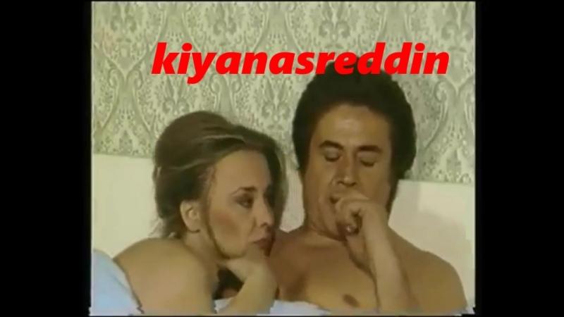 Cüneyt Arkın Fatoş Sezer sevişme sahnesi - erotik sex scene in turkish film