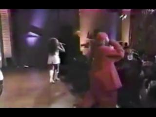 Lil Kim  Lil Cease - Players Anthem (Live on Yo! MTV Raps) (1996)