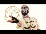 ICP Insane Clown Posse - 6 Foot 7 Foot 8 Foot (feat. Lyte) HD 720