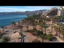 Eilat Red Sea Israel Drone view DJI Phantom 4 Израиль АВРТур