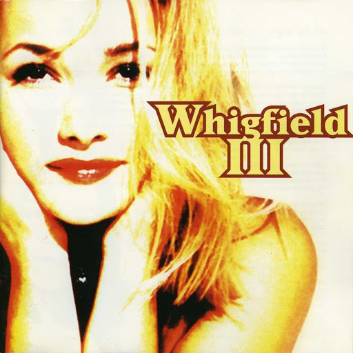 Whigfield альбом Whigfield 3
