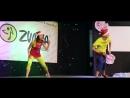 Zumba® марафон 9 12 2017 г г Наб Челны