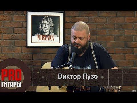 Pro Гитары - Виктор Пузо